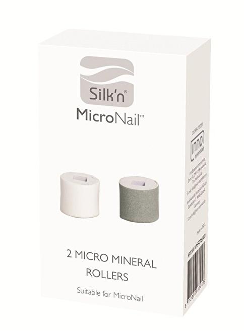 Silk'n Micronail Ojesiz Tırnak Parlatıcı Yedek Makara Renkli